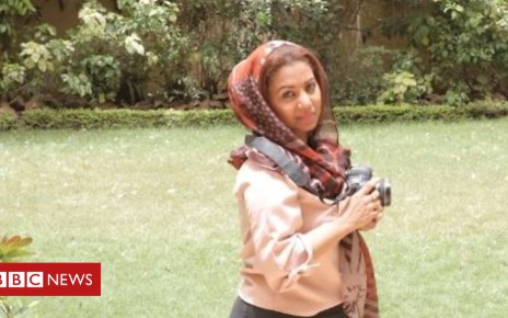 102633844 p06f56p0 - Being a journalist in Sudan: I face mockery, rejection and harassment