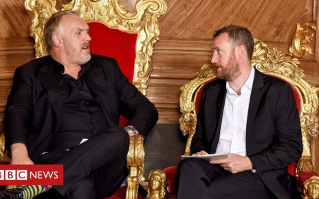102641701 taskmaster getty - UKTV: Dave and Gold among channels dropped by Virgin Media