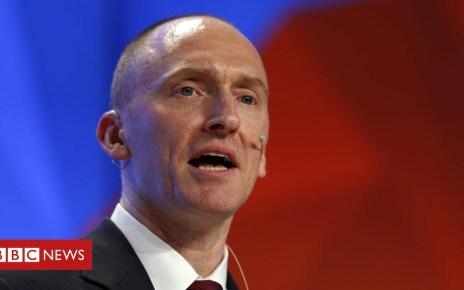 102643484 f252df3e ef20 4d2d 8286 2cc314fd4029 - Trump-Russia: Carter Page surveillance documents released