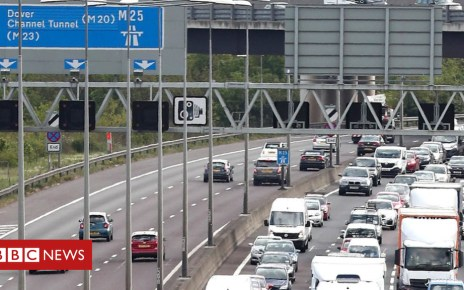 102649190 motorway pa - England's best and worst motorway services of 2018 named