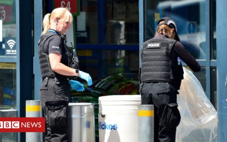 102650035 swns acid baby 006 - Woman charged over Worcester 'acid attack' on boy