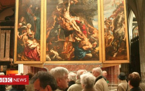 102654952 7f60192f 5b57 42d6 b884 b38286b869db - Facebook bans Flemish paintings because of nudity