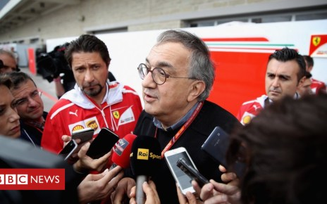 102656254 march - Fiat-Chrysler: Marchionne's successor will have a full in-tray