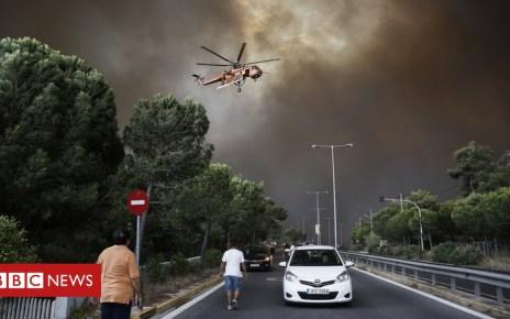 102661541 hi048314374 - Irishman on honeymoon dies in Greek fire, family confirms