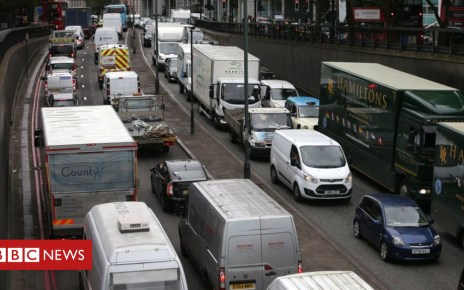 102665051 gettyimages 865387478 - 20mph speed limit to be set on central London roads