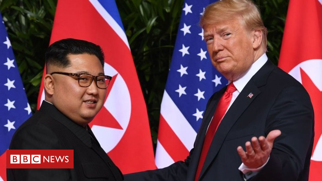102670787 nkorea 2 - Why North Korea is in no hurry to do what the US wants
