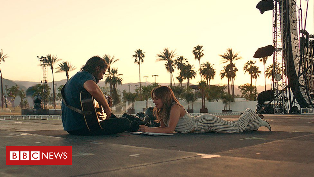 102676487 a star is born mustuse - A star is born? Early contenders for Oscars success