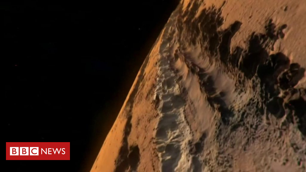 102693059 p06fq469 - Life on Mars: What do we know?