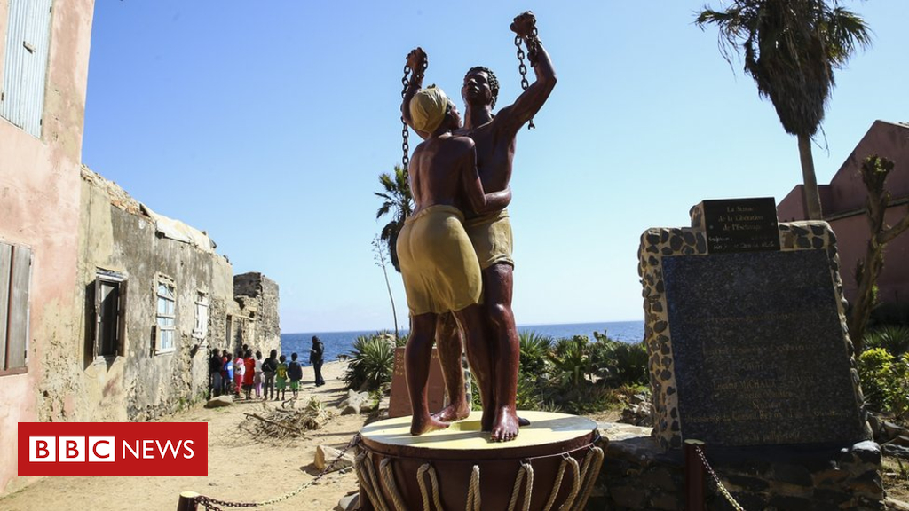 102708741 gettyimages 929085520 - Slavery memorial highlights Portugal's racism taboo