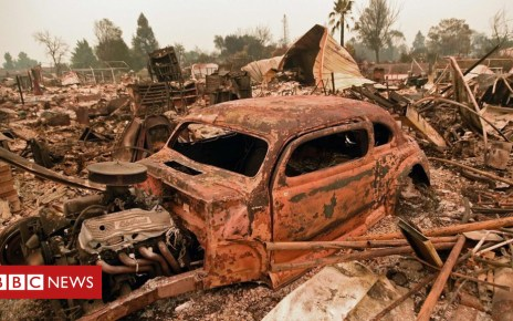 102749860 f0d744c7 53a8 40dd bfac ad6c8e4d4db3 - California fire: Deadly blazes continues to grow