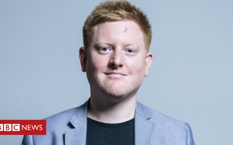 98472468 mediaitem98445557 - Reinstated Labour MP Jared O'Mara quits Labour Party