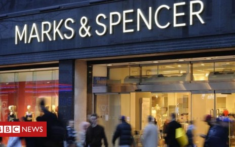 101659097 4kuprjvy - M&S in new phase of store closures