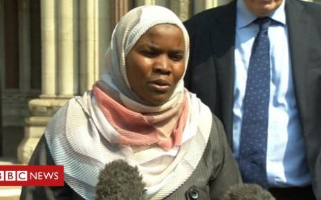 102703116 mediaitem102703115 - Struck-off Dr Hadiza Bawa-Garba wins appeal to work again