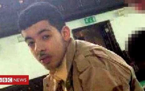 102771908 a62dbb45 33af 4cf8 85fa e70717165471 - MI5 'too slow' over Manchester bomber