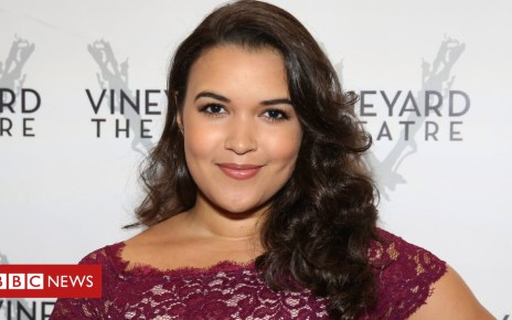 102782024 gettyimages 958640496 - BBC West Side Story Prom recasts Maria after 'whitewashing' backlash