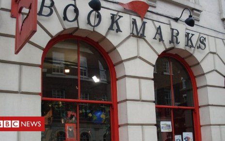 102838017 bookmarks 768x576 - UKIP members suspended after socialist bookshop protest