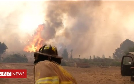 102856097 p06gj6ym - How to fight a wildfire