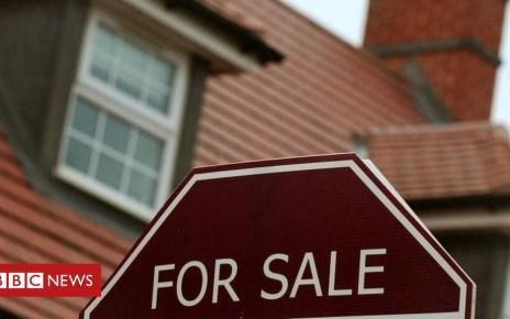 102857560 izcc0gd6 - UK house price growth accelerates, Halifax says