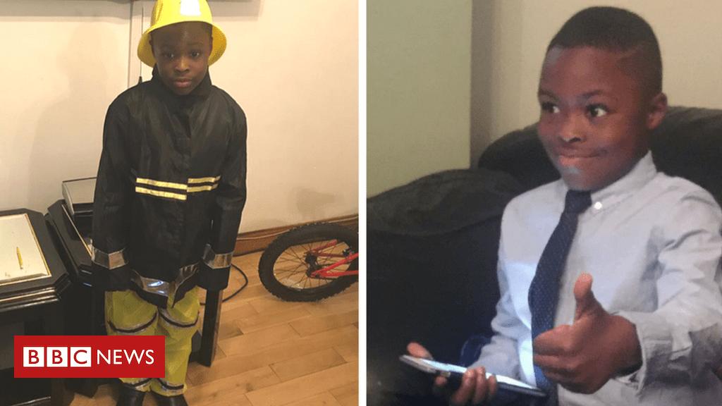 102868362 untitleddesign 2 - Deptford fire: Two men arrested after boy's fire death