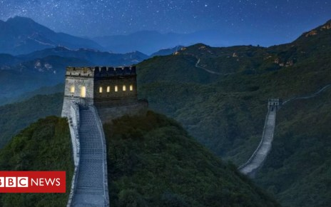 102872057 2e288c82 4448 4083 808f a71f1c1f37f5 - Airbnb cancels Great Wall sleepover competition