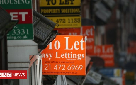 102880432 gettyimages 457202710 - Supply shortage could push rents up 15% says RICS