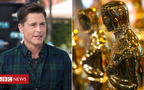 102891445 lowe oscars top - Hollywood hits back at new Oscars 'popular film' category