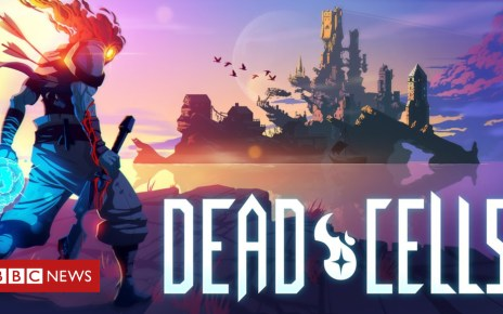 102892771 deadcells - IGN sacks writer amid YouTuber plagiarism controversy