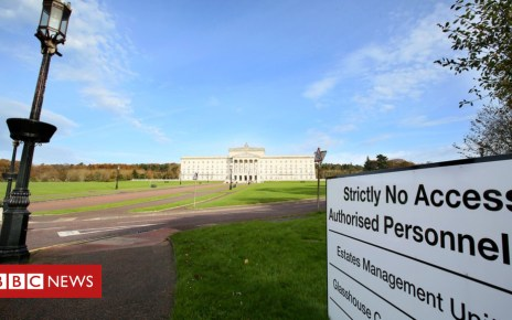 102899889 gettyimages 868149718 - Stormont stalemate: NI 'not eligible' for Guinness World Record