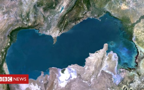 102942219 gettyimages 129381874 - Caspian Sea: Five countries sign deal to end dispute