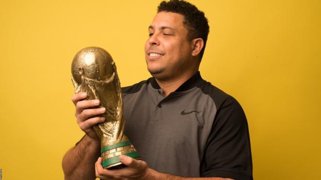 102942456 ronaldo index - Ronaldo: Brazilian World Cup winner in hospital with pneumonia