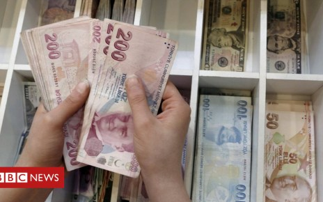 102948182 hi048452738 - Turkey takes action in bid to curb currency crisis