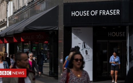 102949629 hofaug13gettyimages 1014377540 - Mike Ashley told to pay House of Fraser suppliers in full