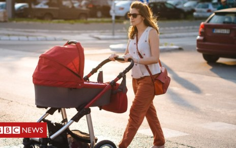 102963682 gettyimages 686415154 - Babies in prams 'exposed to more pollution'