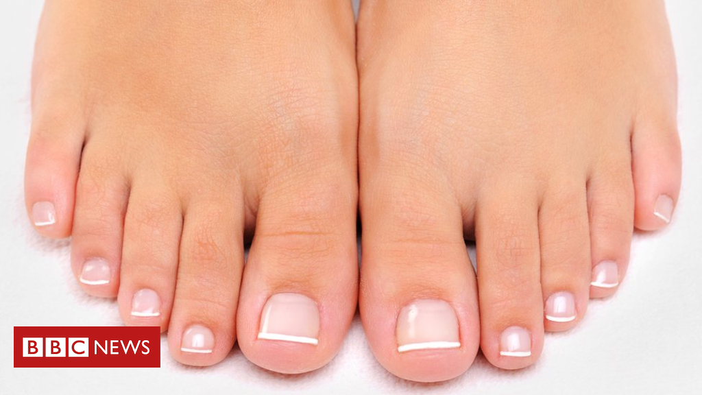 102966189 feetgettyimages 152138208 - Being human: Big toe clung on longest to primate origins