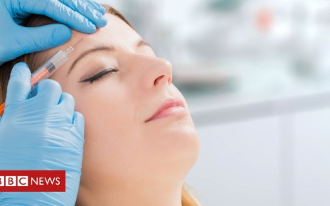 102978267 gettyimages 912303648 - Surgeons' warning over Botox on High Street