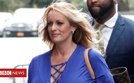 103069270 reuters stormy - Celebrity Big Brother responds to Stormy Daniels no-show