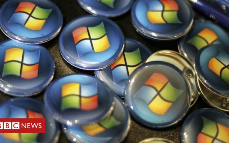 103107384 003572379 1 - Microsoft claims win over 'Russian political hackers'
