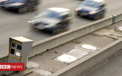 103123036 gettyimages 146079556 - Austrian baker caught speeding 42 days in a row on same road