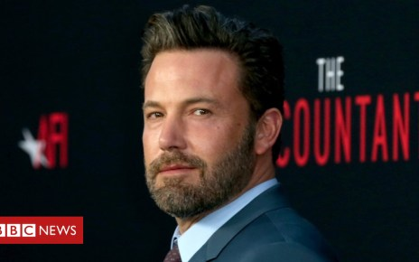 103139671 gettyimages 613834908 - Ben Affleck 'enters rehab for alcohol addiction'