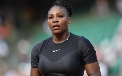 103166954 serena williams getty - Serena Williams: French Open bans 'superhero' catsuit from next year