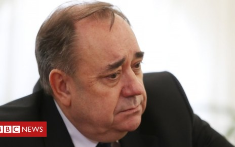 103199881 salmond2getty - Alex Salmond formally starts legal action against Scottish government