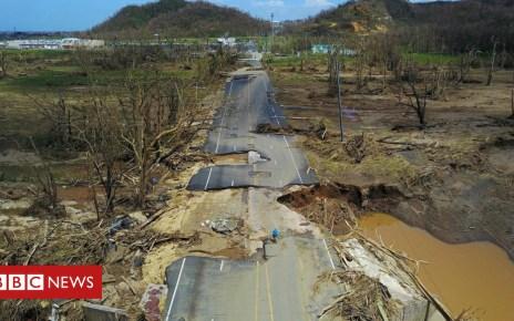 103206889 mediaitem103206888 - Trump disputes Puerto Rico hurricane death toll