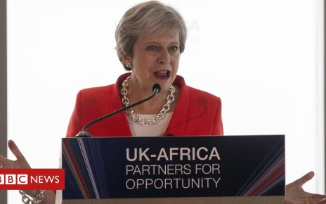 103207437 78434731 ac56 41c1 9a48 2c12e64ac3df - Theresa May to visit Nigeria as Brexit trade mission continues