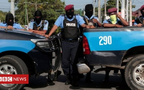 103217519 ba8b53cc 93ba 489d a272 7d9cb809bd9f - UN condemns Nicaragua government 'repression and torture'