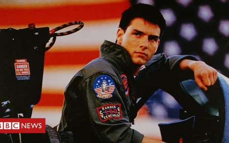 103225290 gettyimages 537129543 - Tom Cruise's Top Gun sequel Maverick delayed by a year