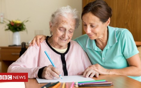103225543 elderlypeople - Minimum wage: Workers underpaid by record £15.6m