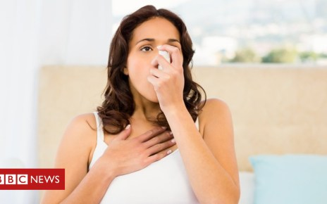 103235395 gettyinhaler - New asthma treatment set for wider NHS distribution