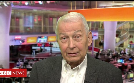 103240225 p06jxftb - Frank Field says Labour should be a 'champion against racism'