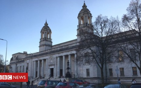93551115 cardiffcrown - Welsh Government lawyer jailed for child sex abuse