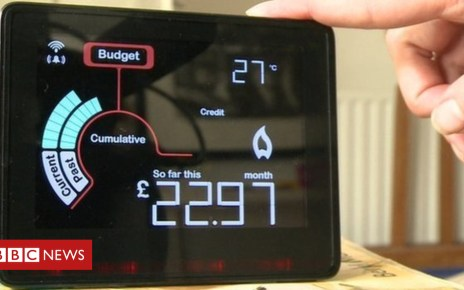 99563195 mediaitem83605738 - Smart meter deadline 'should be extended'